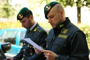 Blitz della Finanza nel Comune di Belvedere Marittimo, indagato sindaco e altre cinque persone