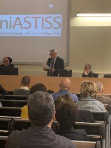 """Santa Caterina Jonio e Regione Calabria presenti all'assemblea soci """"La Città del Sole"""""""