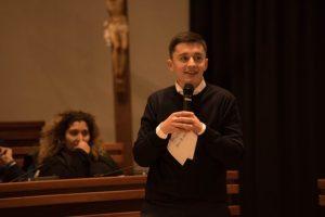 Bernard Dika torna in Calabria, l'Alfiere della Repubblica incontra gli studenti