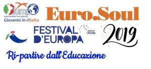 """A Soverato """"Euro.Soul, Festival d'Europa"""" dal 9 all'11 maggio"""