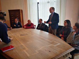 Trasversale delle Serre, il Comitato chiama a raccolta tutti i sindaci