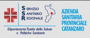 Asp Catanzaro: è attivo il sistema di prenotazione on-line di tutte le prestazioni specialistiche erogate