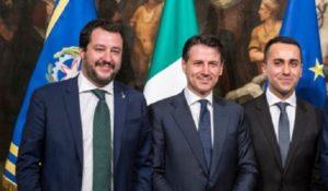 Il Governo in Calabria