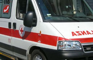 """""""In Calabria mancano le ambulanze e si rischia di morire"""""""
