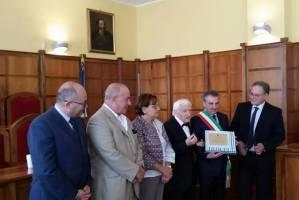 Cordoglio dell'amministrazione comunale di Girifalco per la scomparsa del giornalista Giuseppe D'Agostino