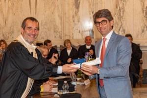 Al catanzarese Paolo Ferragina un'onorificenza dell'Università di Pisa