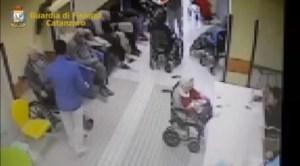 """Anziani maltrattati, il Codacons: """"Saremo parte civile"""""""