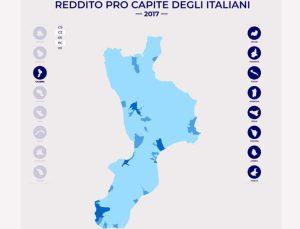 Soverato si conferma la città più ricca della Calabria