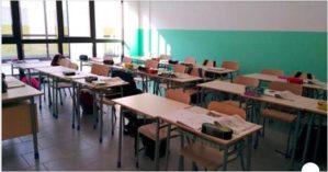 Maestra con la tubercolosi contagia otto alunni