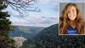 USA, studentessa precipita e muore per un selfie sul ciglio del burrone