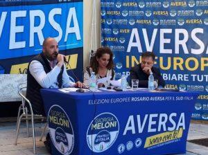 Fratelli d'Italia Stalettì: boom di consensi elettorali, la crescita del partito è appena iniziata