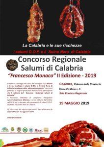 La Calabria e le sue ricchezze: i salumi D.O.P. e di Suino Nero calabrese, eccellenze della salumeria regionale