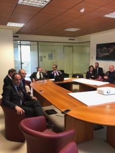 Trasversale delle Serre, sintesi positiva tra Regione, Anas, sindaci e Comitato