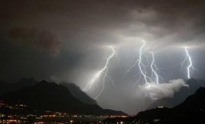 Maltempo – Avviso di condizioni meteo avverse, temporali e precipitazioni diffuse
