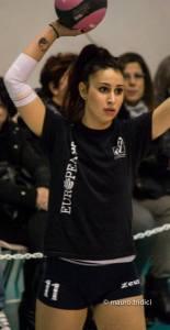 Volley Soverato – Presa la schiacciatrice Martina Miceli