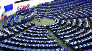 Storia dell'Europa e 26 maggio