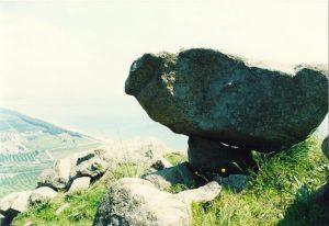 Riconoscere dalle autorità e dal mondo scientifico il fenomeno megalitico nel territorio di Stalettì