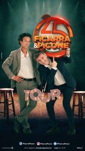 Soverato – Summer Arena, appuntamento al 2020 con lo show di Ficarra e Picone
