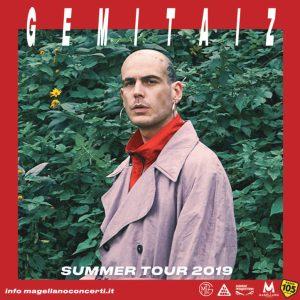 Soverato – Ad agosto alla Summer Arena arriva Gemitaiz