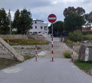 Montauro – Dal 22 giugno al 15 settembre riapertura temporanea valico Torrente Franco