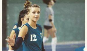 Volley Soverato – Ha firmato l'opposto Irene Botarelli