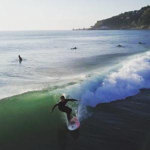 """Nasce l'Associazione """"Copa Bay Surf"""""""