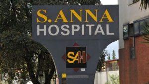 I dati Agenas confermano gli elevati standard di qualità del S. Anna Hospital