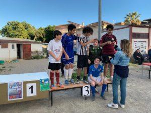Grande successo per la terza edizione del torneo sportivo parrocchiale a Borgia