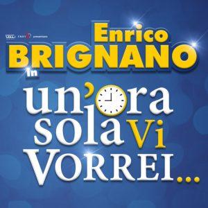 Soverato – Summer Arena, ci sarà anche Enrico Brignano