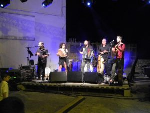 "Con Cantoantico, Boto Cissokho Quartet e Tilly jazz band al via ""L'Albero di Canto"""