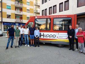 """Soverato – Istituita la navetta turistica """"Hyppo Bus"""""""
