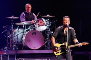 Max Weinberg, il batterista di Springsteen, il 20 luglio a Reggio Calabria