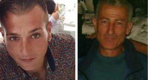 Padre e figlio uccisi barbaramente a colpi di fucile, arrestato il presunto autore