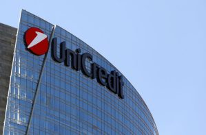 Unicredit assume 80 giovani in Italia
