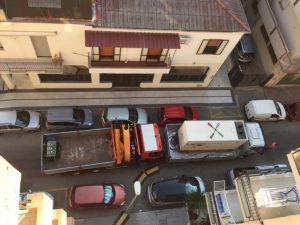 Soverato – Ancora gravi disagi causati dalla cabina Enel in Via San Giovanni Bosco