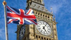 Sorprese britanniche