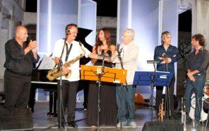 Soverato a tutto jazz con il concerto tributo A Sal Nistico