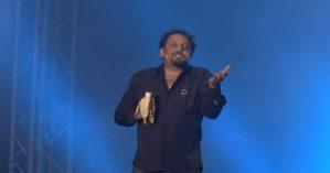 Soverato – Summer Arena, tutto esaurito per Enrico Brignano