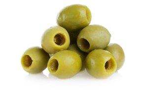 Olive attenzione al sale, il nostro nemico numero 1