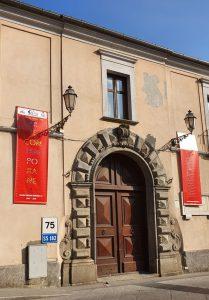 Chiaravalle Centrale, da Preti e Rotella la grande arte a Palazzo Staglianò