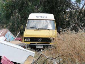 Codacons: A Santa Caterina dello Jonio una discarica a cielo aperto