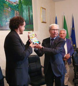 """Nardodipace, al maestro Francesco Tamiati il premio """"Cascella"""" 2019"""