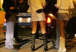 Giro di prostituzione fra Europa dell'est e Calabria, 7 arresti