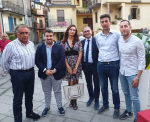 Cardinale, dibattito pubblico contro le mafie con Attisani e Scopelliti