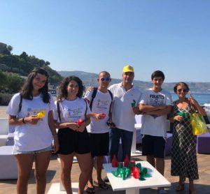 """Soverato, al via la campagna ambientale del Rotary """"Clean Up"""""""