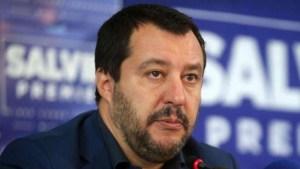 """Salvini a Soverato, Brugnano (Fsp): """"Da noi nessuna pagliacciata, pensiamo ai fatti"""""""