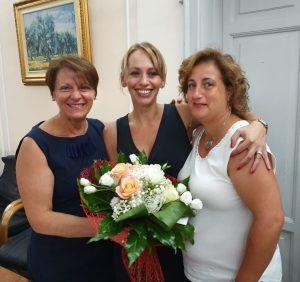 Chiaravalle, emozionante serata culturale con la scrittrice Clasadonte