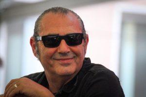 Luca Carboni: «Al Festival d'Autunno concludo il mio tour»