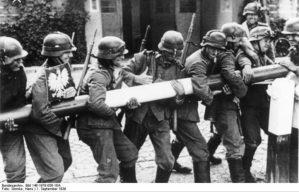 1 settembre 1939: come andarono le cose