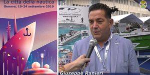 VIDEO | Grande successo della soveratese Rancraft al Salone di Genova